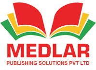 Medlar Publishing Solutions Logo